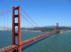 Golden Gate Bridge (jauderho) Tags: 2005 sanfrancisco california original usa topv111 s400 jauderho