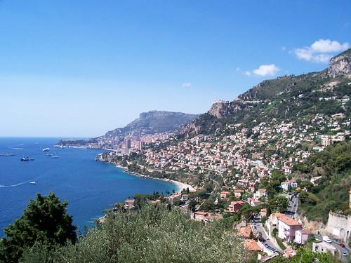 Monaco et Monte-Carlo