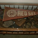 Red Sox Pennant, c 1912, 1915, 1918
