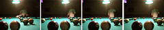 laying it all out on the table (fjennludwig) Tags: alexandria virginia drinking lizardlounge tych pooltable pool cue playing