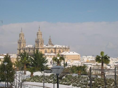 Que hay para visitar en Jaén