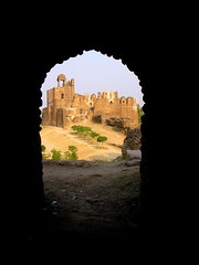 Rohtas Fort Pakistan (friend_faraway *) Tags: travel pakistan mountains men monument architecture river menu landscape restaurant friend shoes village handsome indoor historical nwfp kalam swat moghul quetta jhelum rohtasfort chakwal swatriver wowiekazowie jalalspagesarchitecturealbum chapoy fotogezgin