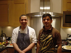0602_London_Cook_Khalid_Pej2 (Emilicon Ashton) Tags: cooking khalid moroccan