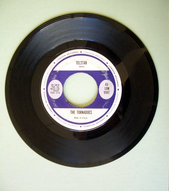 Telstar: The Original 45