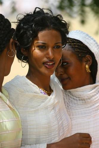 Eritrea Sexy 12
