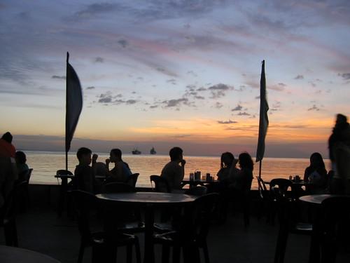 manila sunset 2006.02.12.d