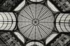 Ragnatela (luigi ricchezza) Tags: web architettura cerchio raggi galleriaumberto ragnatela diametro