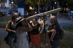 "Maria zeigt Venus und Saturn • <a style=""font-size:0.8em;"" href=""http://www.flickr.com/photos/39658218@N03/18786229583/"" target=""_blank"">View on Flickr</a>"