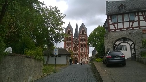 Limburg Cathedral, Germany