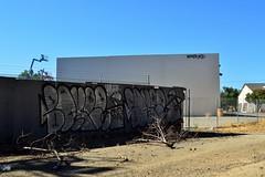 BOKSR WAGER ASE (rickele) Tags: graffiti graf sacramento wager ase delpasoheights boksr