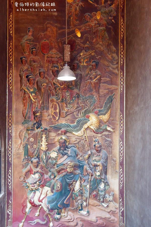 桃園觀音寺廟