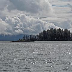 summer reflections (Vida Morkunas (seawallrunner)) Tags: ocean travel sea water outdoors adventure explore visiting blastfromthepast cwall