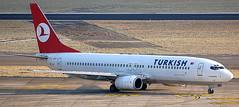 Boeing 737-8F2 TC-JFF (707-348C) Tags: brussels passenger boeing turkish airliner thy bru zaventem ebbe jetliner boeing737 b738 turkishairlines tcjff