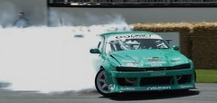 2015 Goodwood Festival of Speed - First bunch (PSParrot) Tags: festival speed first bunch goodwood 2015