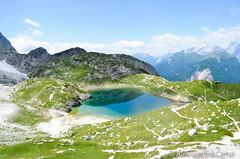 Lago del Coldai