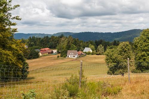 Maisons à Grandfontaine