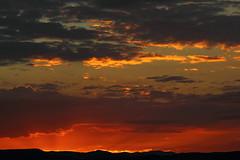 Sunrise 7 6 15 004 (Az Skies Photography) Tags: morning red arizona sky orange cloud 6 sun black rio yellow skyline clouds sunrise canon skyscape eos rebel gold dawn golden salmon july az rico safe rise daybreak 2015 arizonasky 7615 riorico rioricoaz arizonasunrise t2i arizonaskyline canoneosrebelt2i eosrebelt2i arizonaskyscape 762015 july62015
