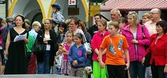 14.7.15 Ceska Pohadka in Trebon 60 (donald judge) Tags: festival youth dance republic czech south performance bohemia trebon xiii ceska esk mezinrodn pohadka pohdka dtskch mldenickch soubor