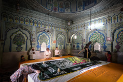 Sufi Pilgrimage from Delhi to Ajmer (Leonid Plotkin) Tags: india religious asia delhi muslim islam traditional religion tradition sufi sufism pilgrimage fakir mystic pilgrim islamic ascetic holyman asceticism moinuddinchishti gharibnawaz
