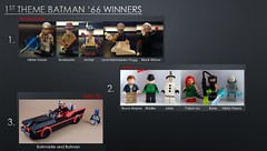 1st Theme Batman '66 Winners!!! (Random_Panda) Tags: lego contest legocontest
