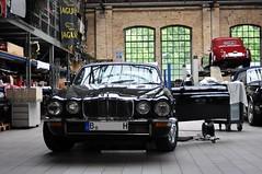 Jaguar XJ6 Coup (1977) (Transaxle (alias Toprope)) Tags: auto berlin classic cars beautiful beauty car design amazing nikon classiccar automobile power antique coche soul carros classics carro bella jaguar autos 1977 powerful classiccars coches coup styling clasico toprope meilenwerk xj6 d90 autostoriche bellamacchina classicremise