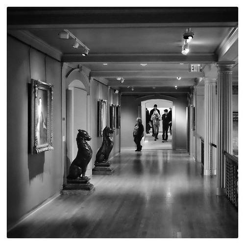 "Museum Corridor • <a style=""font-size:0.8em;"" href=""http://www.flickr.com/photos/150185675@N05/30854055423/"" target=""_blank"">View on Flickr</a>"