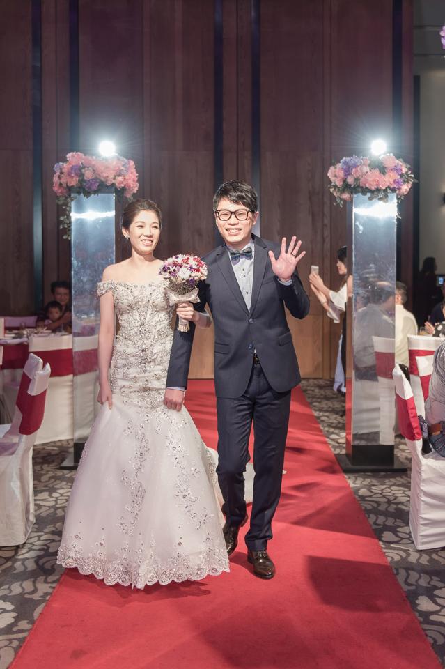 台南婚攝 晶英酒店 婚禮紀錄 C & Y 062