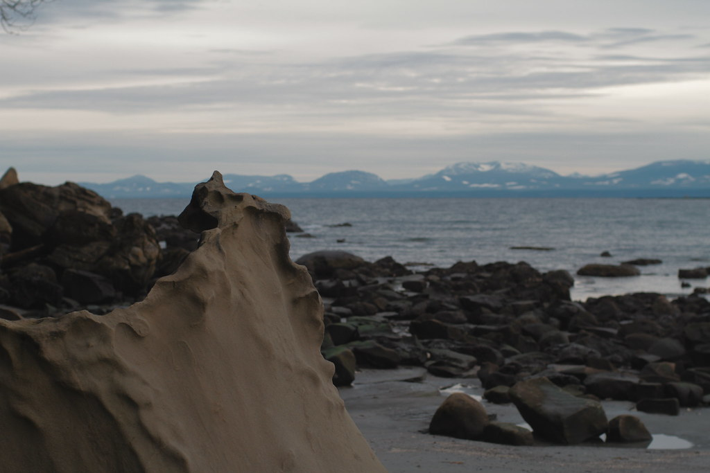 Best Ocean Beach On Vancouver Island And Gulf Islands