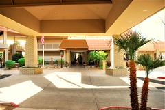 20161214  Dining Area Entrance from Driveway (lasertrimman) Tags: 20161214 wooddale village retirement community wooddalevillageretirementcommunity suncity az dining area entrance from driveway diningareaentrancefromdriveway ruth