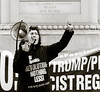 Trump Protest (vpickering) Tags: donaldtrump protesting protestors monthofresistance trump protestor