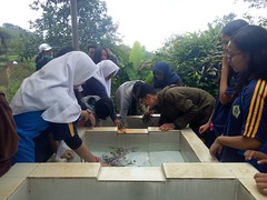 Kunjungan SMK Bina Sarana Cendekia Bandung