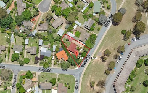 19 Chappell Street, Lyons ACT