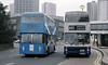Birmingham City Mission NRC 52K & West Midlands Travel 2477 (mj.barbour) Tags: birmingham city mission nrc 52k crg6lx ecw daimler eastern coach works trent west midlands travel 2477 mcw metrobus