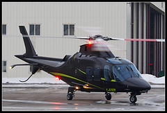 Chartright Agusta AW109SP (Tom Podolec) Tags: this image may be used any way without prior permission © all rights reserved 2015news46mississaugaontariocanadatorontopearsoninternationalairporttorontopearson