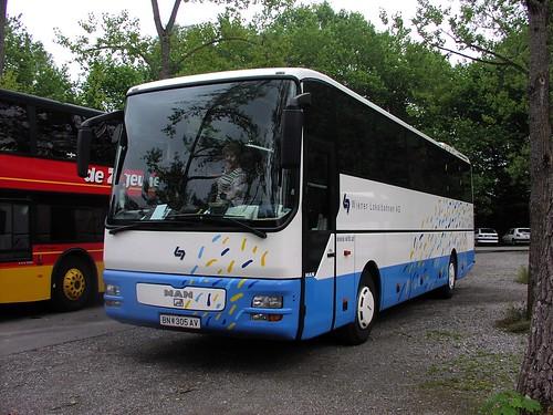 P7160095 Wiener Lokalbahnen AG, Wien BN 305AV