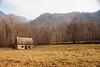 Ustou (Ariège) (PierreG_09) Tags: ariège pyrénées pirineos couserans montagne campagne hiver grange maison