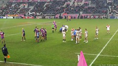"8 janvier 2017 - Stade vs Stade toulousain • <a style=""font-size:0.8em;"" href=""http://www.flickr.com/photos/97874554@N08/32122109532/"" target=""_blank"">View on Flickr</a>"