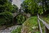 Ponte di Pruno (Roman_77) Tags: ponte pontedipruno pruno stazzema mulattiera bridge foresta forest natura nature apuane escursioni monti percorso verde toscana italia italy nikon d750 roman77