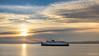 DSC_1866.jpg (Cameron Knowlton) Tags: victoria 2017 nikon sunset coho canada break water bc breakwater d610