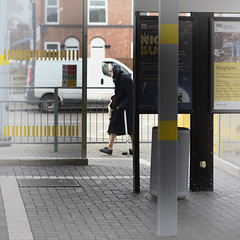 Another day (JEFF CARR IMAGES) Tags: towncentres northwestengland ashtonunderlyne greyday