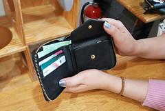 lookbook06 (GVG STORE) Tags: diseney mickey cardwallet wallet zipperwallet sjarte gvg gvgstore gvgshop
