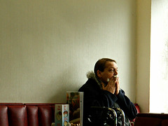 Cafe Stories (Becky Frances) Tags: beckyfrances blackpool cafe colourstreetphotography documentary england lancashire light lensblr olympus portrait streetphotography socialdocumentary urban uk winter 2017