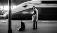 Gare de Strasbourg (Thomas Leuthard) Tags: thomasleuthard streetfotografie