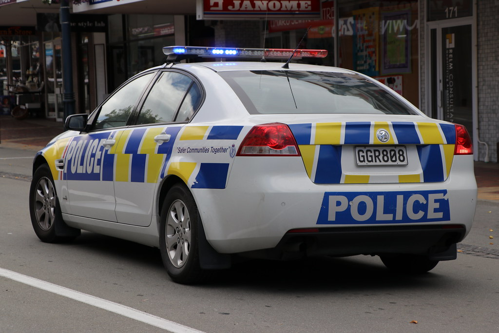 police research series paper 98