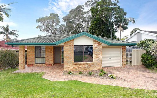 3 Marshall Close, Kariong NSW 2250