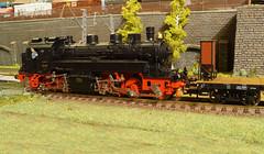 DRG BR 79 001 - Trix FineArt (Stig Baumeyer) Tags: scalah0 scala187 echelleh0 echelle187 h0 h0scale h0skala 187 diorama ferromodellismo modelleisenbahn modelrailway modelljernbane modelljärnväg drg deutschereichsbahn trix trix187 trixh0 trixfineart br79 drgbr79 baureihe79 steamlocomotive damplok dampflokomotive damplokomotiv