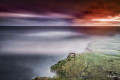 Cabo Cervera (Rlujan) Tags: amanecer nubes torrevieja 2015 012015 d700 cabocervera