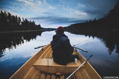 Cabin life, Finland
