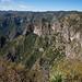25km até o mirante Cerro Galleno