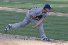 Kershaw - nearly unhittable. (Tim Brown's Pictures) Tags: washingtondc baseball fans mlb washingtonnationals losangelesdodgers majorleaguebaseball